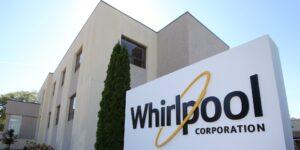La empresa de electrodomésticos Whirlpool amplía su planta de Ramos Arizpe con una inversión de 120 mdd —la obra generará 130 empleos directos