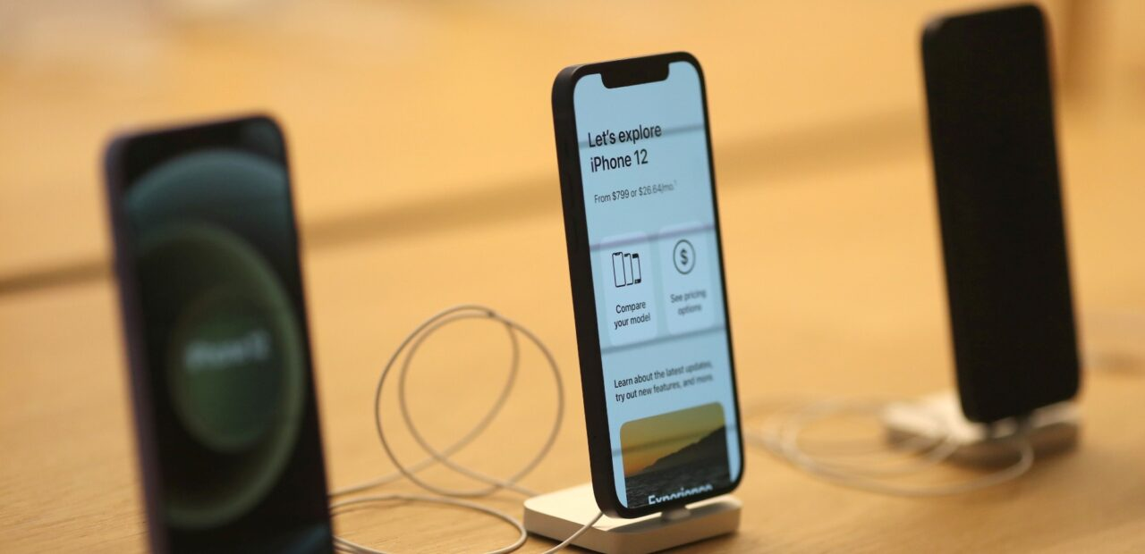 smartphone Apple   Business Insider Mexico