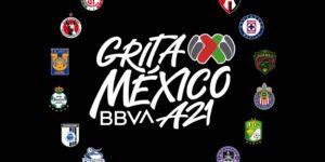 """La Liga MX cambia el nombre de su próximo torneo a """"Grita México» para luchar contra el grito homofóbico en el futbol mexicano"""
