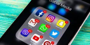 WhatsApp y Youtube fueron las redes sociales más usadas durante la pandemia en México, Brasil, Colombia y Argentina