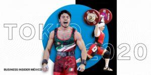 HALTEROFILIA: el deporte olímpico en el que gana el atleta que levante más peso