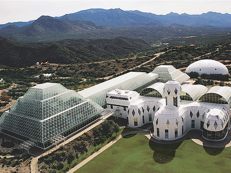 bioesfera 2