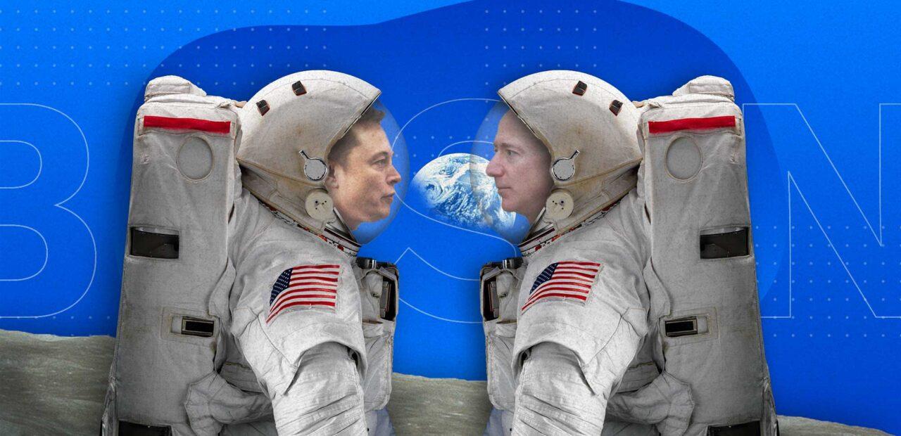 Colonizar espacio