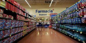 Las ventas de Superama caen durante el segundo trimestre —llevan 26% de avance en la migración a Walmart Express