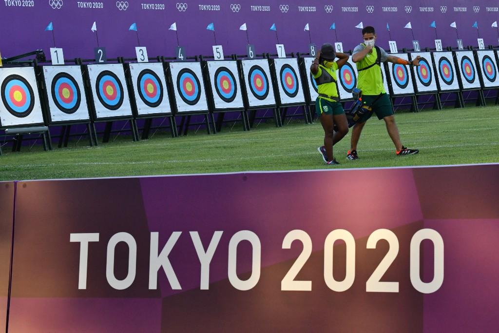 arqueria tokio 2020   business Insider Mexico