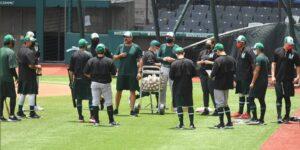 El equipo olímpico mexicano de beisbol reemplazará a 2 pitchers tras casos positivos de Covid-19