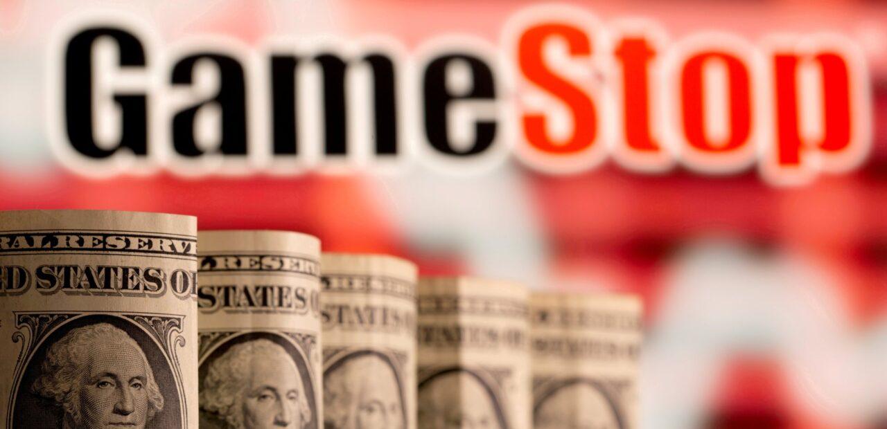 gamestop acciones | Business Insider Mexico