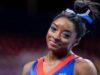Simone Biles es la primera atleta que tiene un emoji en Tokio 2020 —y la imagen es una cabra