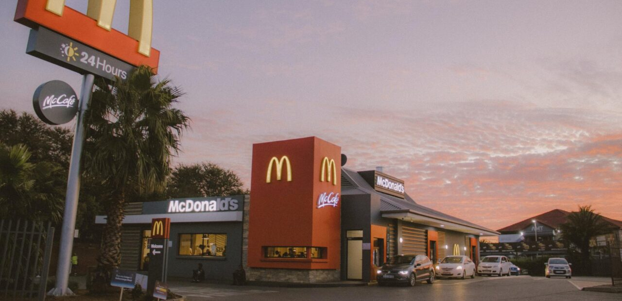 mcdonald's empleados | Business Insider Mexico
