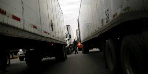 México y Estados Unidos no logran ponerse de acuerdo con respecto a las reglas de origen del TMEC, asegura la secretaria de Economía