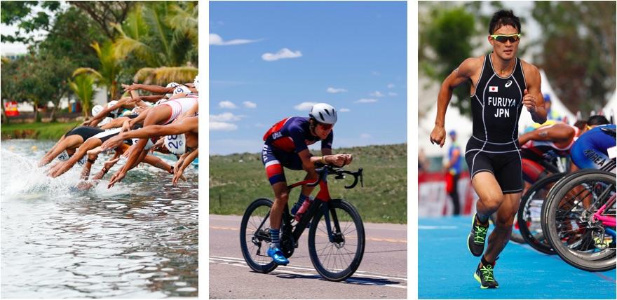 carreras en triatlon   Business Insider Mexico
