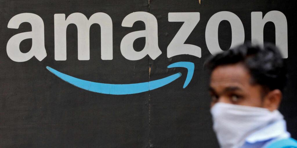 amazon bitcoin   business insider méxico