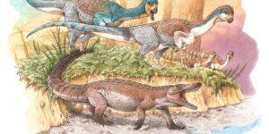 Un grupo de científicos descubre al antepasado de 148 millones de años de los cocodrilos modernos en Chile