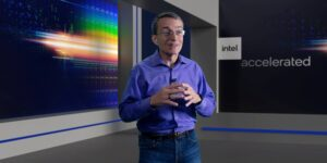 Intel anuncia plan de 4 años para superar a sus rivales en tecnología de fabricación de chips