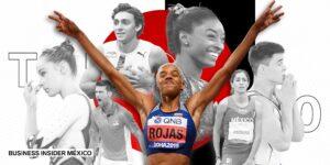 La salud mental es fundamental en la preparación de los atletas de alto rendimiento para los Juegos Olímpicos —y tiene que dejar de ser un tabú