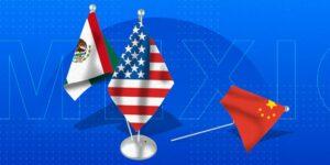 Estados Unidos defiende sus intereses frente a China a costa de México en la controversia del TMEC, según experto