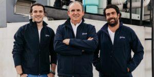 Guros recibe 5.8 millones de dólares de inversión y planea acelerar la digitalización de la industria de seguros