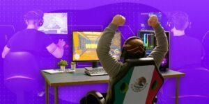 La industria de los eSports en México va en aumento, con una mayor cantidad de gamers y un camino más abierto a la profesionalización