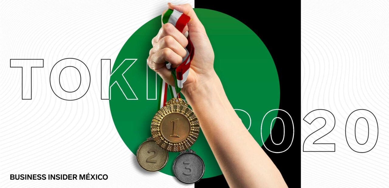 méxico medallas   business insider méxico