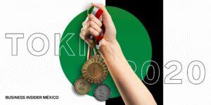México tiene una alta probabilidad de ganar cuatro medallas más, pero ya se encuentra por debajo del pronóstico, según este análisis