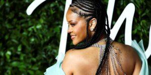 12 canciones que originalmente fueron escritas para Rihanna pero grabaron otros artistas