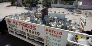 Gobierno de México planea fijar precios máximos del gas LP