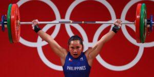 Las pruebas constantes de Covid-19 asustan a los atletas olímpicos en caso de que sean positivos y se les prohíba competir