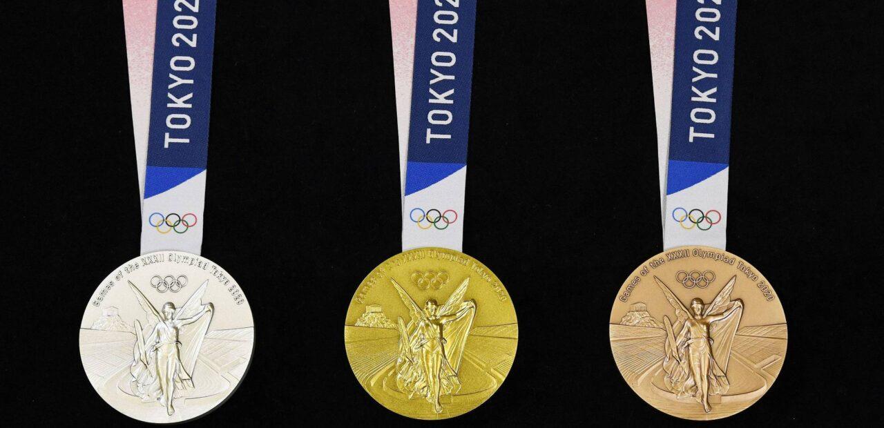 medallas Tokio 2020 | Business Insider Mexico