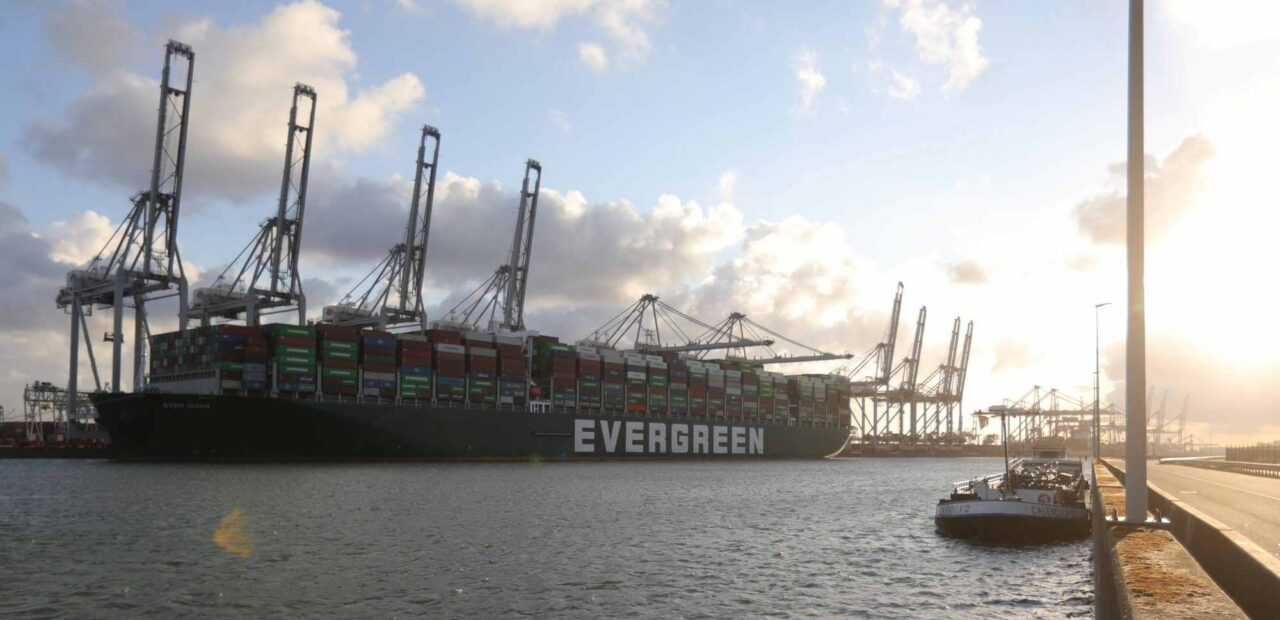 ever_given_buque  Business Insider México