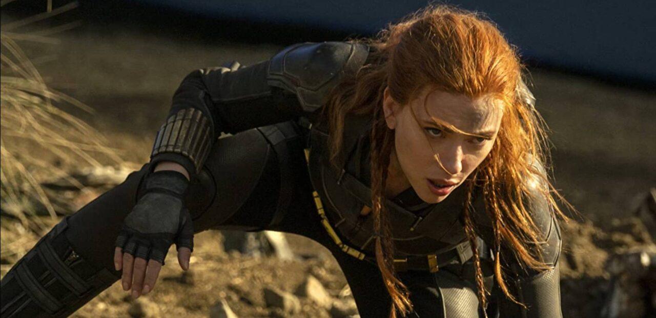 Johansson Black Widow | Business Insider Mexico