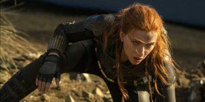 """Scarlett Johansson demanda a Disney por el estreno de """"Black Widow"""" en la plataforma streaming Disney Plus"""