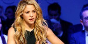 Shakira podría ser llevada a juicio por presunto fraude fiscal– según un juez hay indicios suficientes