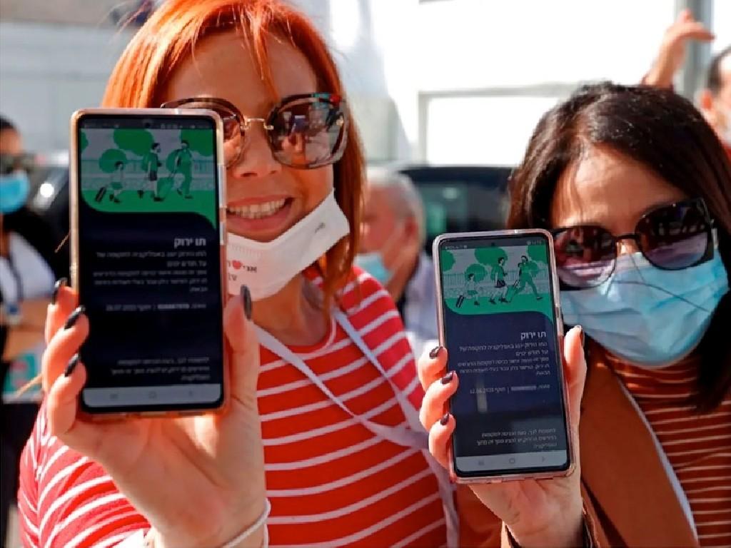 personas vacunadas | Business Insider Mexico