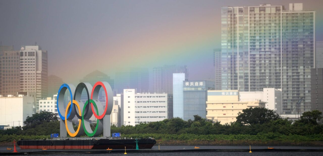burbuja olímpica | Business Insider Mexico