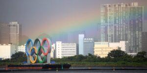 Una historia de 2 ciudades en Japón: la burbuja olímpica y la capital que la rodea