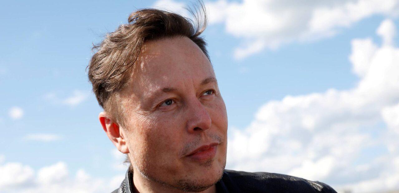 Elon Musk App Store | Business Insider Mexico