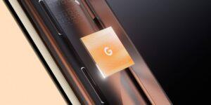 Google acaba de presentar su primer chip para smartphones. Esto es lo que significa para el Pixel 6.