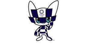 Las mascotas olímpicas — creatividad y deportes de las Olimpiadas en una imagen