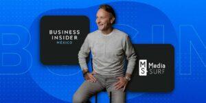 """""""Marco Beteta"""" y Mediasurf se alían para impulsar contenidos sobre la industria restaurantera y de estilo de vida"""