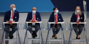 Así es como se eligen a los jueces y árbitros de los Juegos Olímpicos