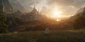 La serie de 'El señor de los anillos' de Amazon estrenará en septiembre de 2022