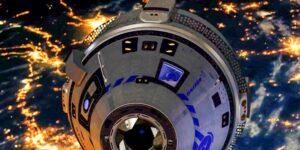 Ve en VIVO el lanzamiento de la nave espacial Starliner de Boeing en un vuelo de repetición —como prueba para transportar astronautas para la NASA