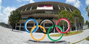 Podios de plástico, medallas recicladas y camas de cartón: así impulsan la sustentabilidad los Juegos Olímpicos de Tokio 2020