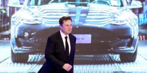 Elon Musk dijo que odia ser el director general de Tesla —estos son 9 candidatos que podrían reemplazarlo si renuncia