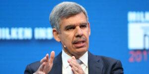 Una «inflación transitoria» puede durar años, no meses, de acuerdo el asesor económico de Allianz, Mohammed El-Erian