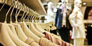 Los mexicanos compraron menos ropa durante la pandemia —y el accesorio más utilizado es el cubrebocas