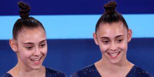 8 pares de gemelos que están compitiendo en los Juegos Olímpicos de Tokio 2020