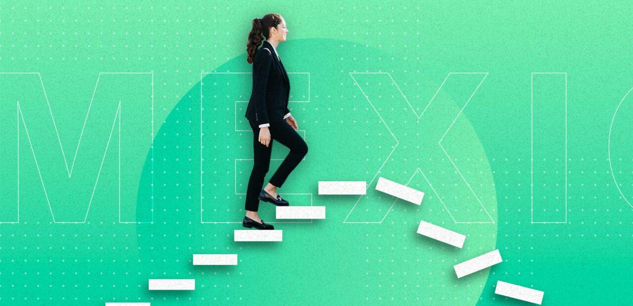 empleo formal mujeres   business insider méxico