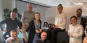 Rapyd consigue levantar 300 millones de dólares, liderada por Target Global