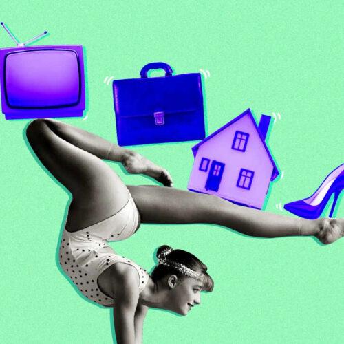 trabajo hiper flexible | business insider méxico